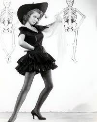 Soviet Halloween Costume Vintage Halloween Hollywood Actress Pin Ups Grayflannelsuit Net