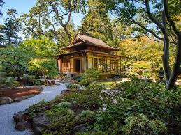 japanese homes exterior