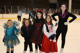 figure skating halloween costumes photo gallery eugene figure skating club