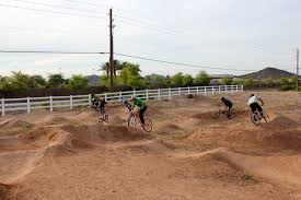 Backyard Bmx Dirt Jumps Backyard Pump Track Mtbr Com