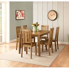 Better Homes And Gardens Decorating Ideas by Better Homes And Gardens Bankston Dining Chair Set Of 2 Honey