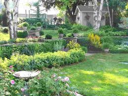 garden landscaping ideas for small gardens magazine the garden