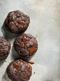 cuisiner sans oeufs biscuits au chocolat sans oeufs et sans produits laitiers ricardo