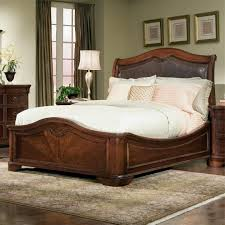 King Size Headboard And Footboard Why Get A King Size Bed Frame With Headboard Blogbeen
