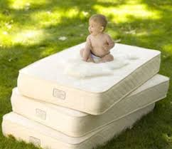 go organic why you should buy an organic crib mattress
