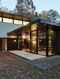 Design House Kitchen And Bath Raleigh Nc Modern Home In North Carolina With Western Window Systems Window
