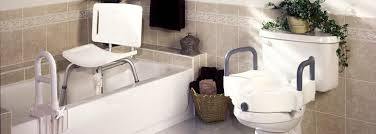bathroom safety products grab bars bath chairs toilet rails