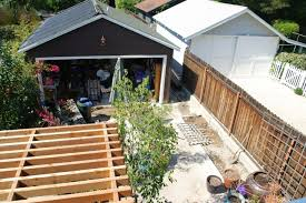 rehab diary from garage to tiny cottage in la on a budget