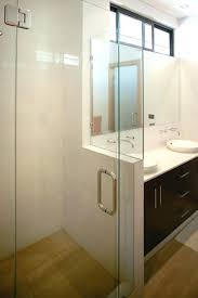 bathroom shower enclosures ideas shower image of small shower stalls for small bathrooms design