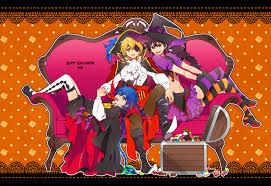 witch costume zerochan anime image board