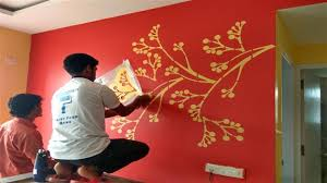 colourdrive home painting service provider interior exterior