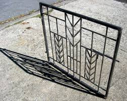 Frank Banister Gates Railings U2014 Fossil Forge Design