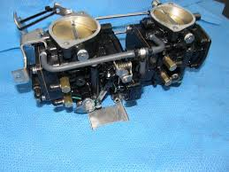 stock carb setting for gp800r
