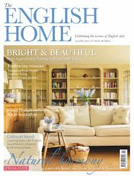 english home press fromental