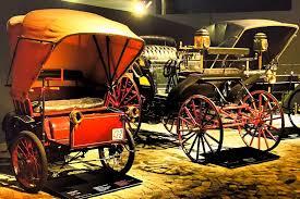 carrozze d epoca carrozze d epoca al museo dell automobile di torino 皎