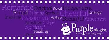 purple color meaning purple by definition purpleologist