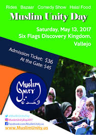 How Much Is A Six Flags Ticket At The Gate Muslim Unity Day Muslimunityday Twitter