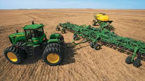 seeding equipment 1830 air hoe drill john deere ca