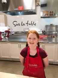 Sur La Table Cooking Classes Reviews Sur La Table Cooking Classes For Kids Review Raising These Littles