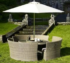 Rattan Outdoor Patio Furniture by 41 Fabulous Outdoor Wicker Furniture Design Ideas For Your Patio