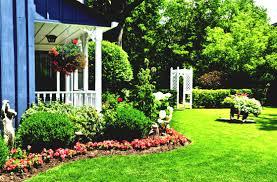 design interior small and beauty garden inside house savwi com