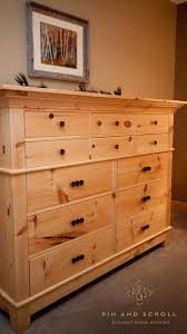 Best  Rustic Pine Furniture Ideas On Pinterest Pine Furniture - White pine bedroom furniture set