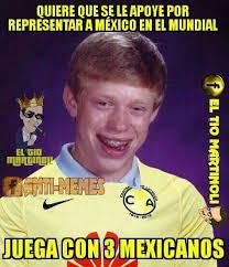 Memes De America - los memes del jeonbuk vs américa mundial de clubes futbol total