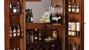 bar wonderful bar cart and wine rack napa kitchen cart made from