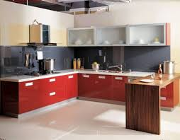 Red And Black Kitchen Cabinets by 225 Modern Kitchens And 25 Contemporary Kitchen Designs In Black