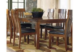 Furniture In Dining Room Ralene Dining Room Table Furniture Homestore