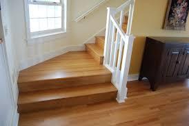 christopherson wood floors stairways hardwood stairways wood