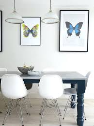 Houzz Dining Chairs Eames Dining Chair Houzz Eames Dining Chair Dining Room