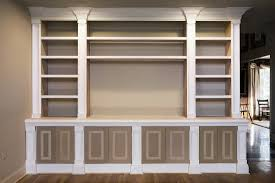 Entertainment Centers With Bookshelves Bookcases Kevin Lein Carpentry