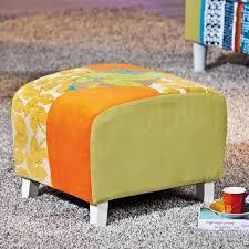 pouf bout de canapé pouf assise siège tabouret bout de canapé desig achat vente