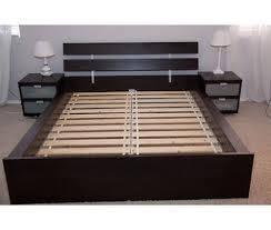 Engan Bed Frame Used Dresser Dining Sets Bulletinboardfurniture Ikea Engan