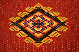 Zapotec Rug Paintings Arnulfo Mendoza Wikipedia