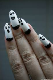 141 best halloween nail designs u0026 nail art images on pinterest