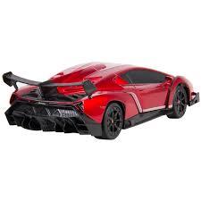 Lamborghini Veneno Quantity - 1 24 officially licensed rc lamborghini veneno sport racing car w