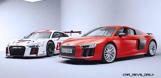 Audi R8 2016 - 2016 audi r8 lms new open aero design analysis specs and pricing