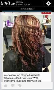 best summer highlights for auburn hair 72 best hair colors images on pinterest hair colors hair color