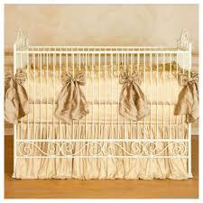 Venetian Crib Bratt Decor Writing Our Story Project Nursery