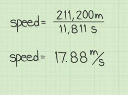 40 meters to feet 3 ways to calculate speed in metres per second wikihow