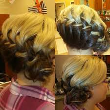 wedding styles by tabitha stylist at hair cuttery yelp