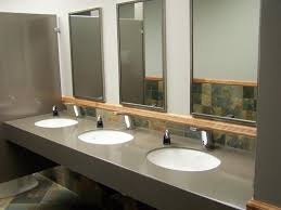 Commercial Bathroom Gateway Construction Llc Commercial Bathrooms