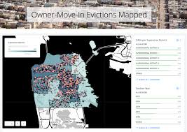 san francisco eviction map owner move in evictions san francisco anti eviction mapping project