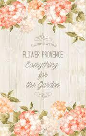 Hydrangea Wedding Beautiful Purple Flower Of Hydrangea Wedding Card And Engagement