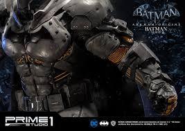 prime 1 studio batman arkham origins u2013 cold cold heart statue