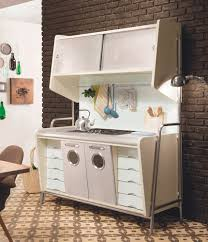 retro kitchen st louis by marchi cucine marchicucine