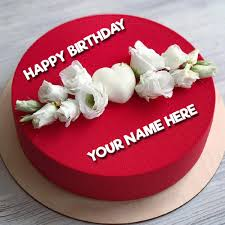 birthday cakes for write your name on brithday cakes online pictures editing