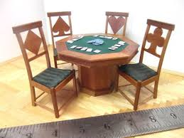 Poker Table Chairs Best 25 Poker Table And Chairs Ideas On Pinterest Industrial